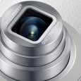 Samsung has announced its new Android-powered camera/smartphone combo, the Galaxy K Zoom, which packs a 20MP camera and a beefy optical zoom.