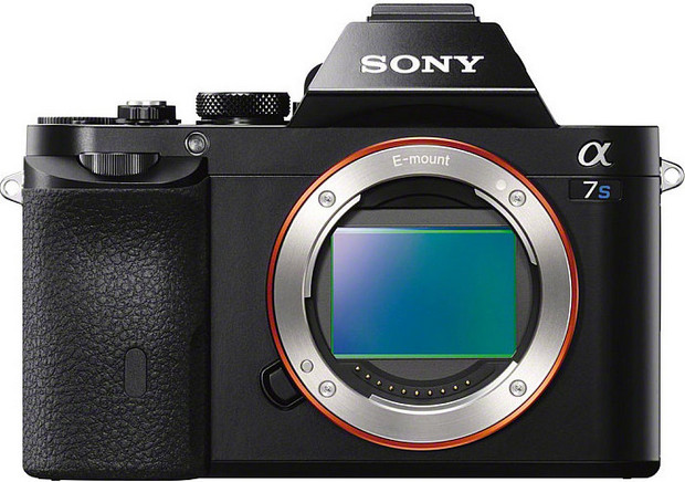 Sony A7S compact system camera packs 12.2MP full frame sensor, 'awe inspiring' sensitivity and 4k video