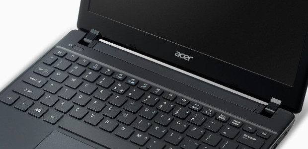 Acer TravelMate B115P announces slim and attractive touchscreen ultraportable from £349