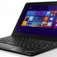 Lenovo has announced its business-focussed ThinkPad 10, an attractive and flexible 10-inch tablet running the 64-bit Windows 8.1 operating system. The tablet comes with a slew of handy accessories, including an optional […]