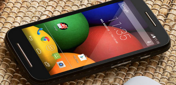 Smartphone superbargain - Moto E from Tesco is just £69 until May 27th