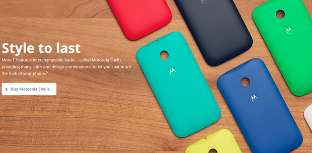 Motorola Moto E £89 smartphone - a solid, budget performer with just a few compromises