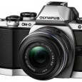 We're really big fans of the Olympus's OM Micro Four Thirds range, and its recently introduced Olympus OM-D E-M10 is a rather wonderful compact camera sporting a stylish retro look.