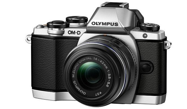 Jessops gets keenly priced Olympus OM-D E-M10 Kit exclusive