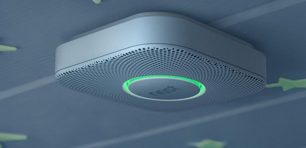 Nest Protect smoke alarm back on sale for £89