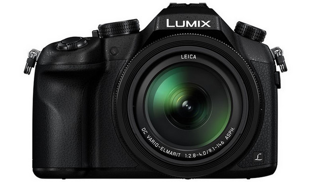 "Panasonic rolls out Lumix DMC-FZ1000 with 1"" sensor and fast 25-400mm lens"