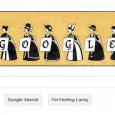 It's great to see today's Google 'doodle' celebrating the birthday of Emmeline Pankhurst, the inspirational leader of the British suffragette movement who fought bravely to ensure that women would get […]