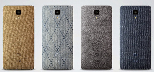 Xiaomi unveils Mi 4 flagship Android phone with steel frame and 5-inch FHD display for $320