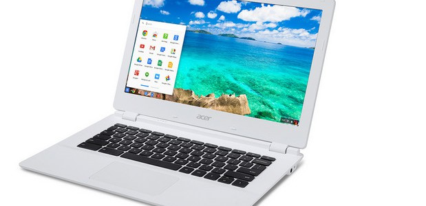 Acer has announced the Chromebook 13, a speedy little cut-price fella which can serve up an incredible 13-hour battery life, thanks to its Nvidia's 64-bit Tegra K1 processor.