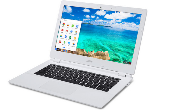 Acer's new Chromebook 13 offers a hefty thirteen hour battery life in a thrifty package