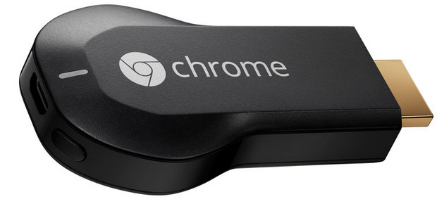 Google Chromecast on sale at Tesco for a bargain £18