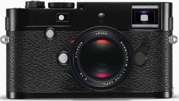 Leica announces ludicrously expensive Leica M-P 24MP M-System camera