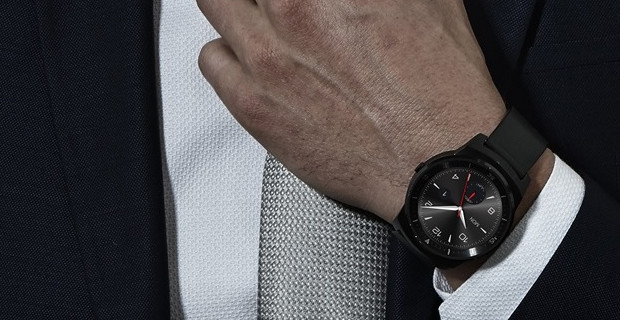 Has the smartwatch come of age with the LG G Watch R
