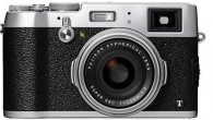 We're huge fans of enthusiast focused, retro-styled compacts, so we're stoked to see the announcement of the Fujifilm X100T, a stylish, premium large-sensor digital compact camera.