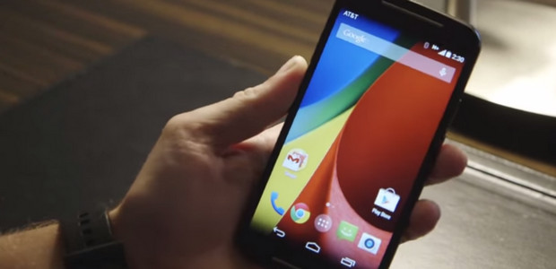 Motorola Moto G 2014 offers improved specs at another bargain price