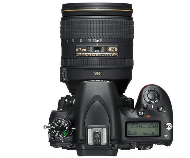 Nikon D750 'powerhouse' throws down 24MP of full frame goodness
