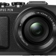 Olympus has announced its latest entry-level mirrorless snapper, the rather stylish looking PEN E-PL7, with UK prices starting from around £349 (body only).