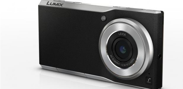 Panasonic has decided to throw down something rather unexpected in the shape of the quite remarkableLumix DMC-CM1 smartphone, an Android-powered machine with a high-endcamera built in.