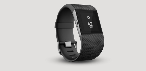 Fitbit rolls out three new fitness trackers, The Charge, Charge HR, and the Surge