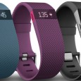 Fitness tracking dons Fitbit have rolled out three new activity trackers, all with rather daft names: The Charge, Charge HR, and the Surge.