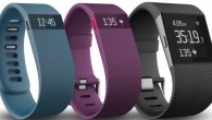 Fitness tracking dons Fitbit have rolled out three new activity trackers, all withrather daft names: The Charge, Charge HR, and the Surge.