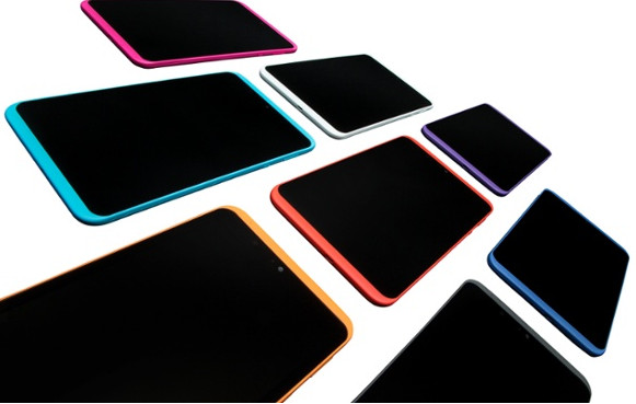 Hudl2 tablet