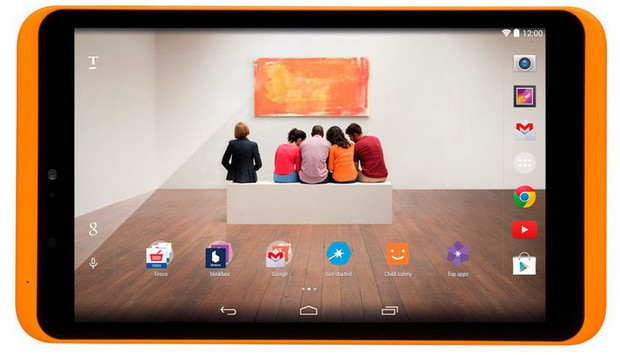 "Tesco Hudl2 bargain priced 8.3"" 16GB tablet goes on sale"