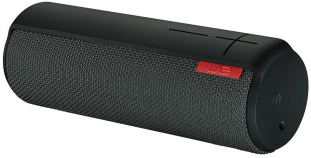 Tough, loud and slick: we love the portable Logitech UE Boom Bluetooth speaker