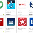 Google has created a list of what it feels are the 'Must Have' Apps for 2014, and it's quite a lengthy one, totalling 127 apps.