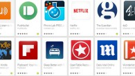 Google has created a list of what it feels are the 'Must Have' Apps for 2014, and it's quite a lengthyone, totalling 127 apps.