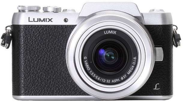 Panasonic GF7 caters for self obsessed photographers with flipping 'selfie' LCD screen