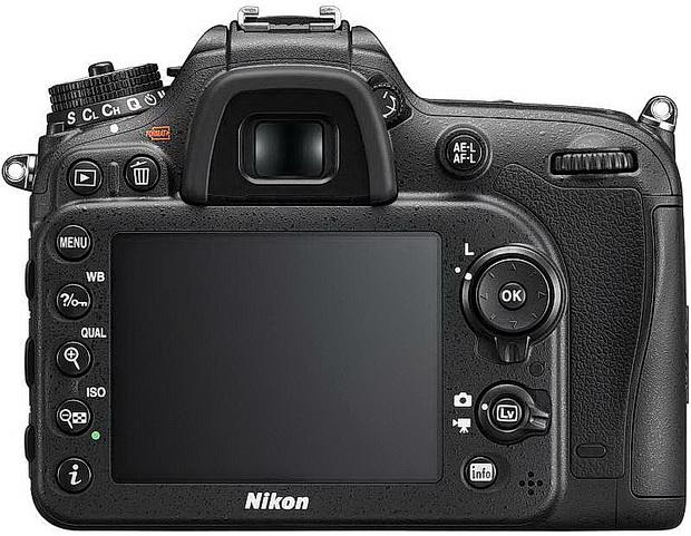 Nikon D7200 prosumer DSLR packs 24.2MP sensor and improved low light performance