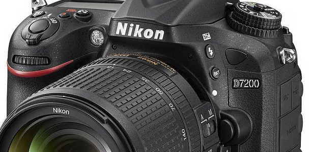 Nikon D7200 prosumer DSLR packs 24.2MP sensor and improved low light performance