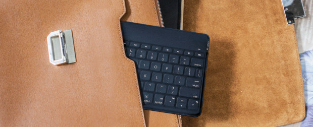 Logitech Keys-To-Go is a tough portable keyboard for Android and Windows devices