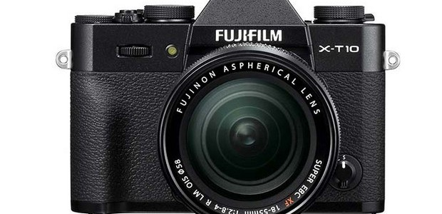 Currently causing serious agitations in the wallet department is the newFujifilm X-T10 compact, which packs in a half ton of seductive retrocamera looks with a large dollop of old school […]