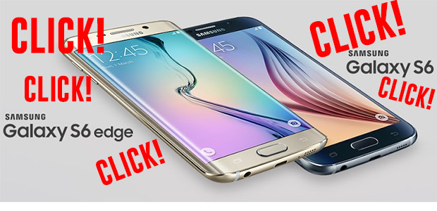 How to DEFINITELY turn off the annoying Samsung Galaxy S6 and S6 Edge camera shutter noise
