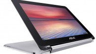 ASUS have announced today launched their new Chromebook Flip C100 convertible laptop which, as its name suggests, lets you flip the screen around by 360° so you can use it […]