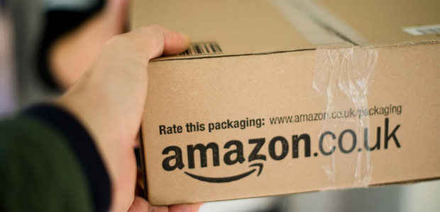 Amazon offers free standard deliveries to 13,00 UK pickup locations