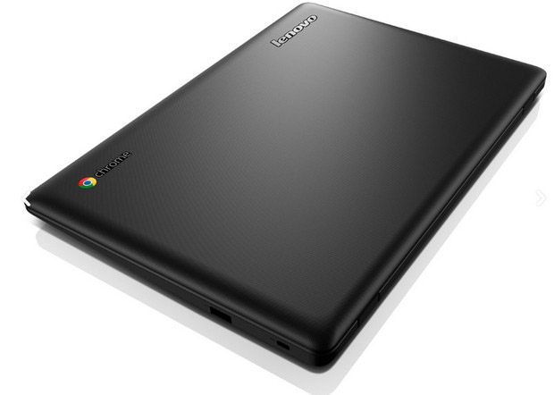 Lenovo Chromebook 100S combines affordability with the brand's tough looks