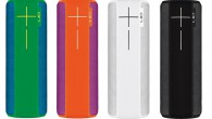 We were mightily impressed with theUE Boom portable Bluetooth speaker that was released two years ago, and now Ultimate Ears have announced its meatier successor, theUE Boom 2.