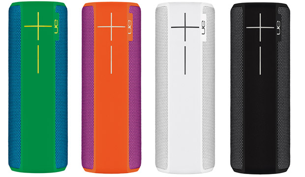Ultimate Ears introduces the UE Boom 2 - even louder, bigger range plus tap tp skip feature
