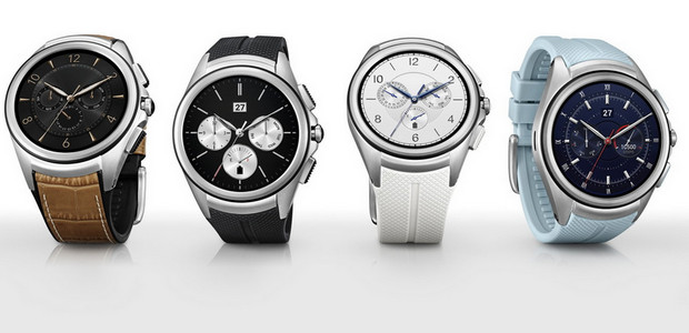 LG launches Watch Urbane 2nd Edition and it's a mighty slick looking affair