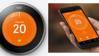 Alphabet (the rejigged, rebranded Google) has announced that its third-gen Nest smart thermostat is now available for purchase in the UK, at a retail price of £249.