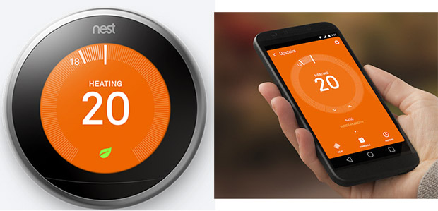 Google Alphabet announces third gen of its clever clogs Nest Thermostat