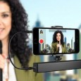It's a bit of a strange looking thing for sure, but with more and more people using smartphones for content creation on the move, the new iKlip A/V mount by IK Multimedia […]