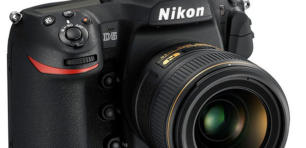 Nikon has unleashed two rather delicious new cameras at this year's Consumer Electronics Show in the shape of the enthusiast Nikon D5 and the wallet-stripping, high end Nikon D5.