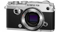 Olympus has announced an updated version of its legendary classic 1960s half-frame film camera in the shape of the PEN-F, which packs a 20-megapixel Micro Four Thirds sensor.