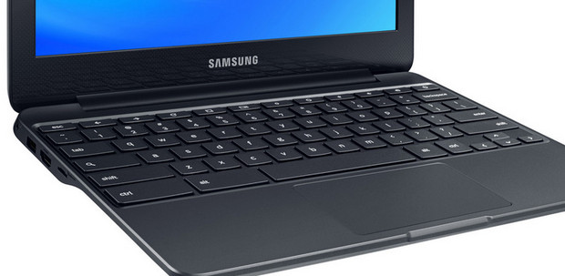Samsung slips out Chromebook 3 with beefy 11-hour battery life