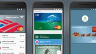Google has launched its contactless mobile service Android Pay in the UK today, which lets customers pay for goods wherever contactless payments are accepted, including London's transport network and the Tube.
