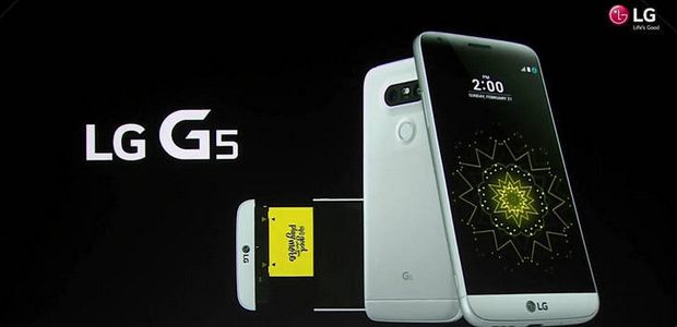 LG certainly turned a few heads when they announced their unique LG G5 Android phone, which lets users swap components to improve the phone's capabilities. Hewn from aluminium and packing two […]